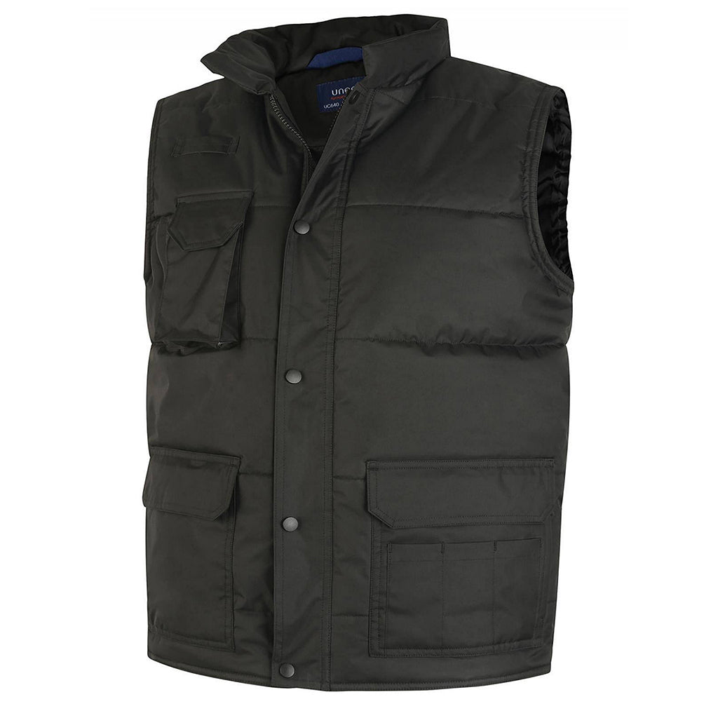 Super Pro Body Warmer - UC640