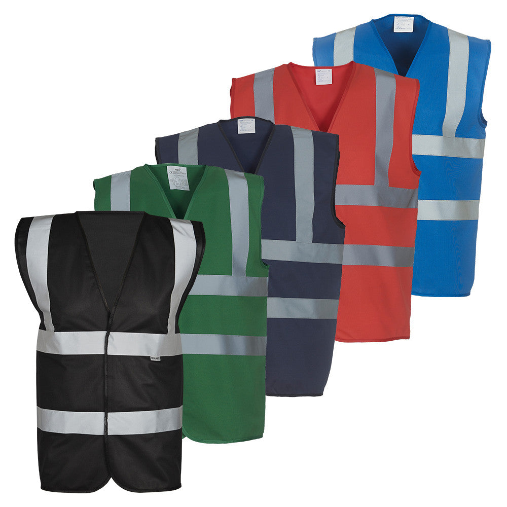 Enhanced Visibility Vest - peterdrew.com  - 1