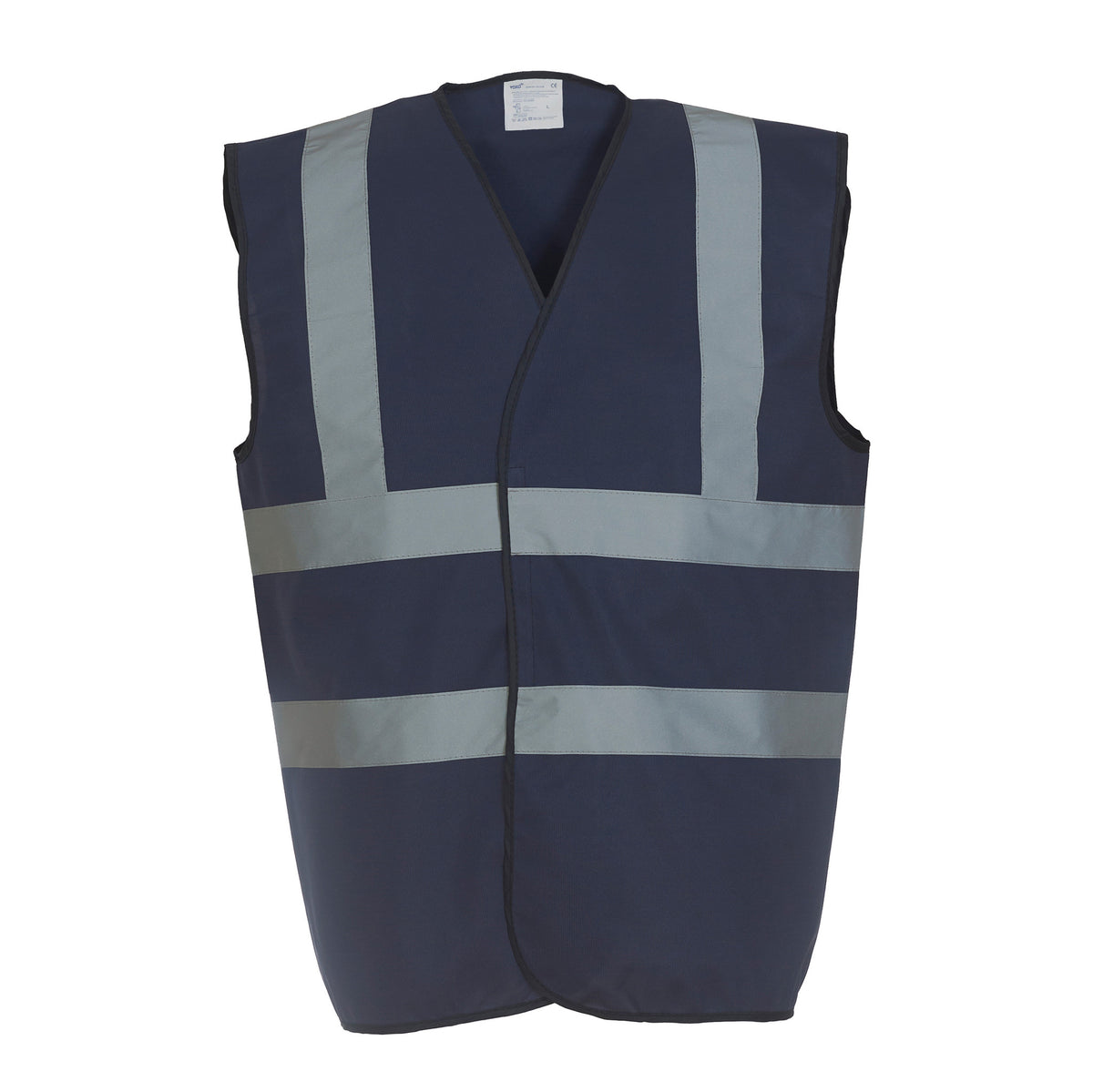 Enhanced Visibility Vest - peterdrew.com  - 3