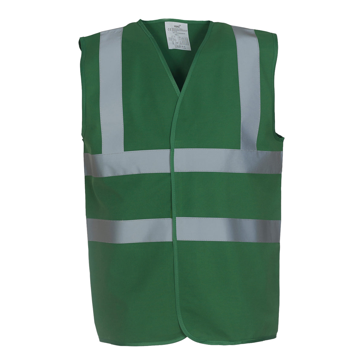 Enhanced Visibility Vest - peterdrew.com  - 4
