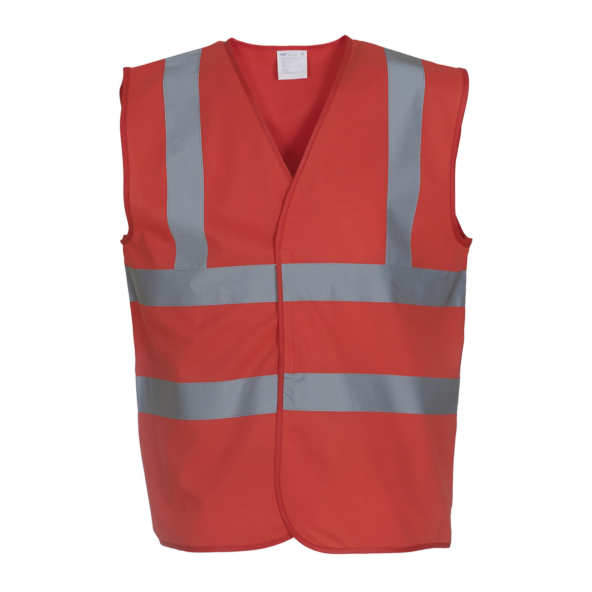 Enhanced Visibility Vest - peterdrew.com  - 5