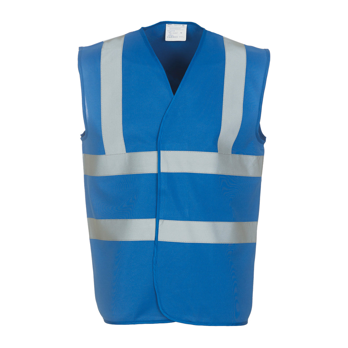 Enhanced Visibility Vest - peterdrew.com  - 6