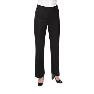 Chelsea Ladies Trousers Charcoal