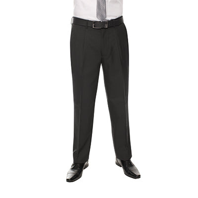 Principle Mens Trousers Charcoal