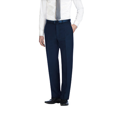Stanford Mens Trousers Navy