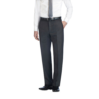 Stanford Mens Trousers Charcoal