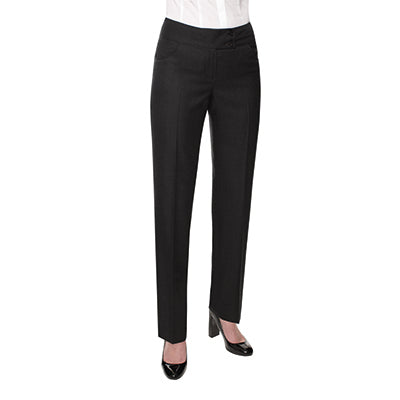 Camden Ladies Trousers Charcoal