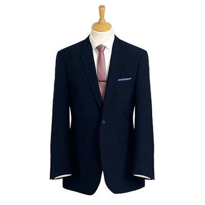 Limehouse Two Button Mens Jacket Navy
