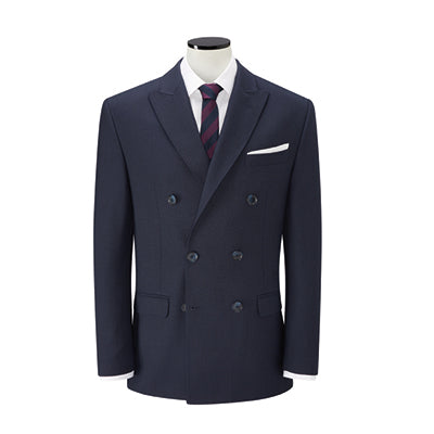 Verdi Mens Jacket Navy