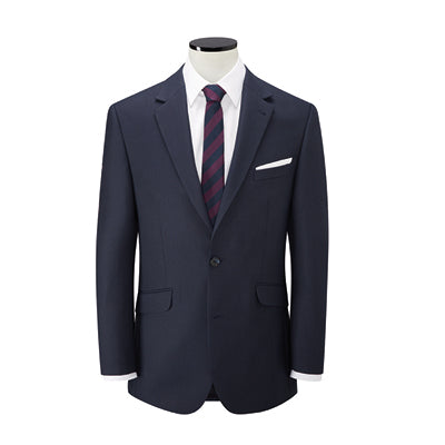 Ravel Mens Jacket Navy Navy Dot