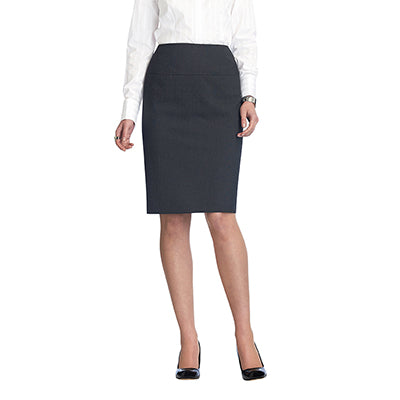 Holborn Ladies Skirts Charcoal