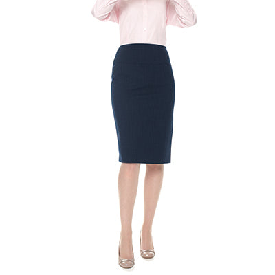 Angel Ladies Skirt Dark Navy