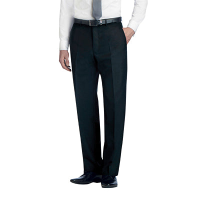 Harrow Mens Trousers Black