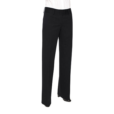 Mayfair Ladies Trousers Black