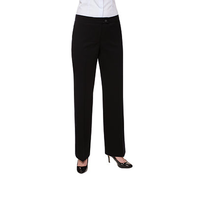 Regent Ladies Trousers Black