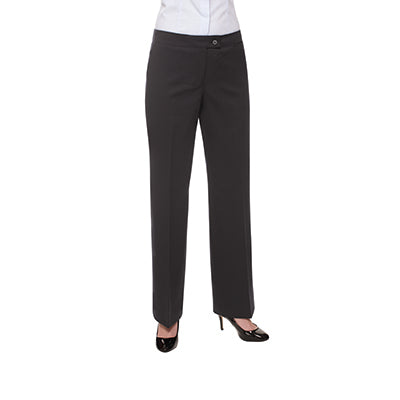 Regent Ladies Trousers Charcoal