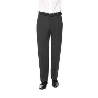 Westminster Mens Trousers Charcoal