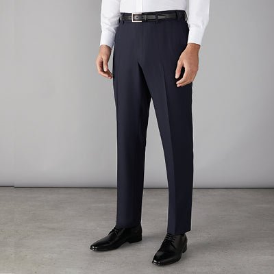Wagner Mens Trousers Navy