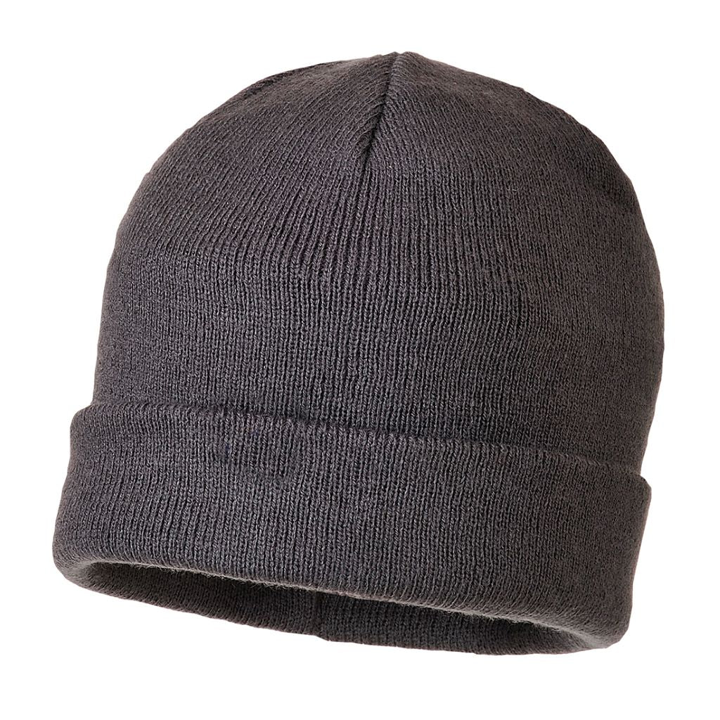 Insulatex Knit Cap B013 Grey
