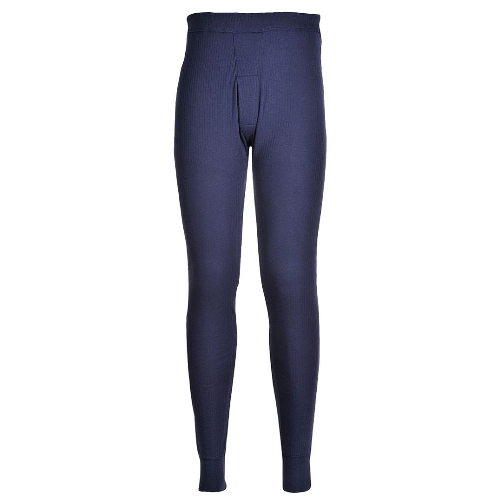 Thermal Trousers B121 Navy