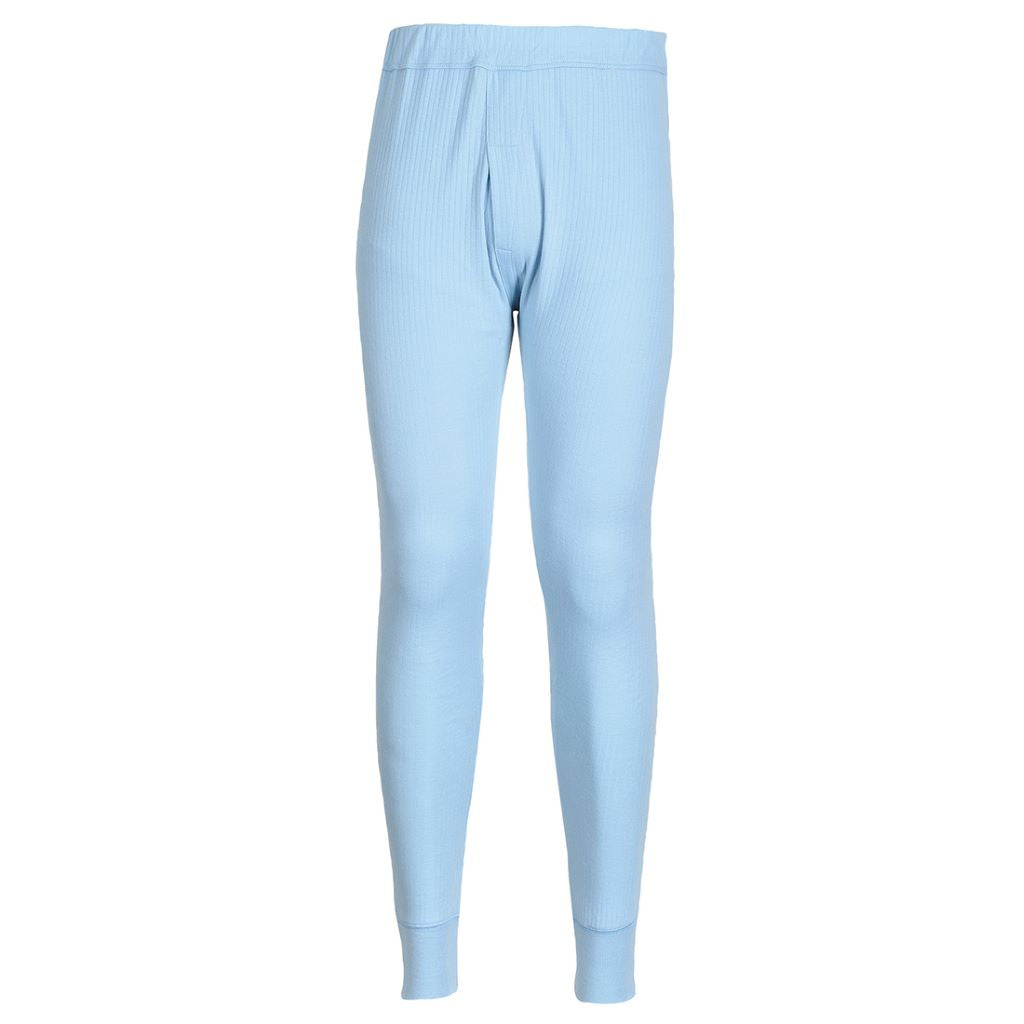 Thermal Trousers B121 Sky