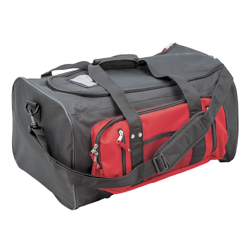 Holdall Kit Bag  (50L) B901 Black