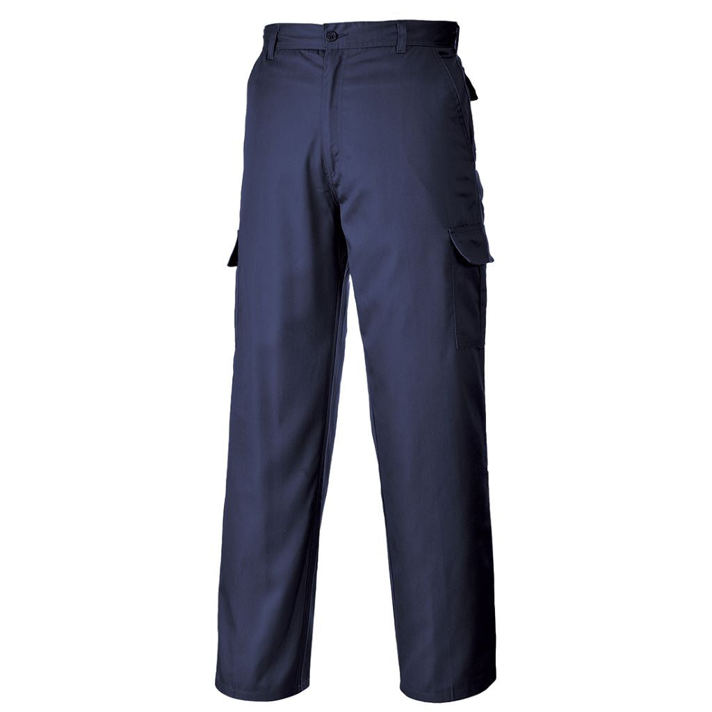 Combat Trousers C701 Navy
