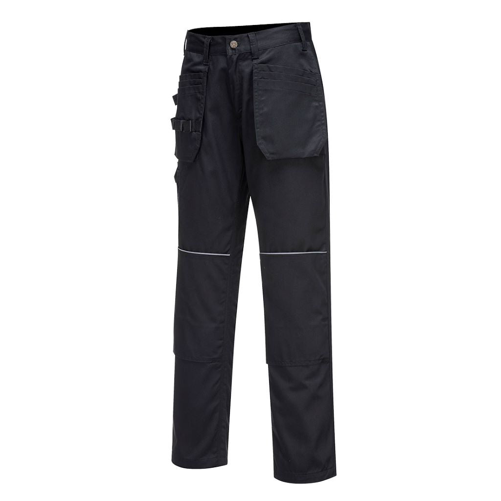 Tradesman Holster Trousers C720 Black