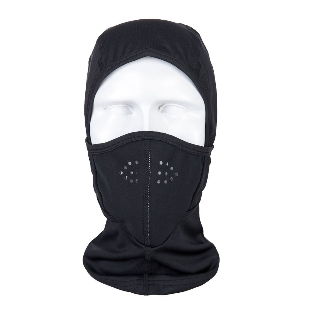Multiway Balaclava CS23 Black
