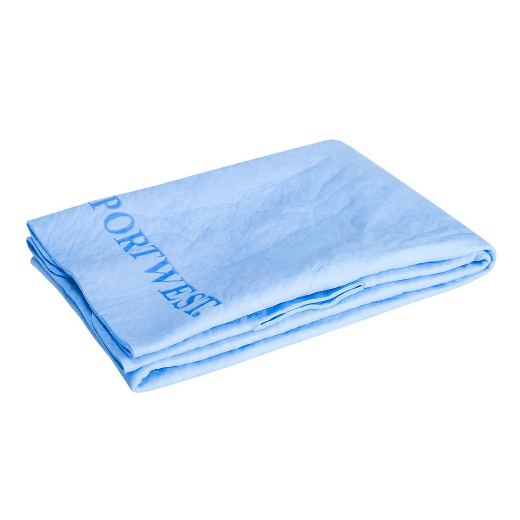 Cooling Towel CV06 Blue