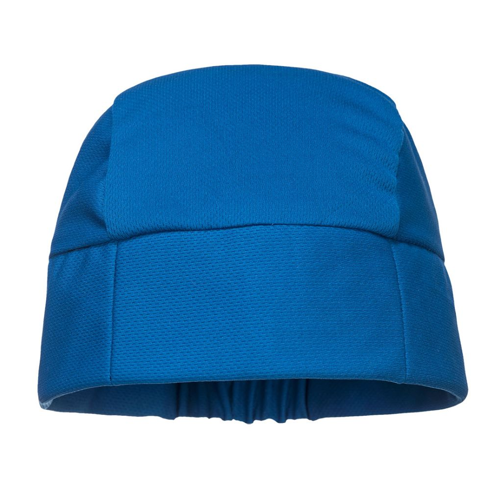 Cooling Crown Beanie CV11 Blue