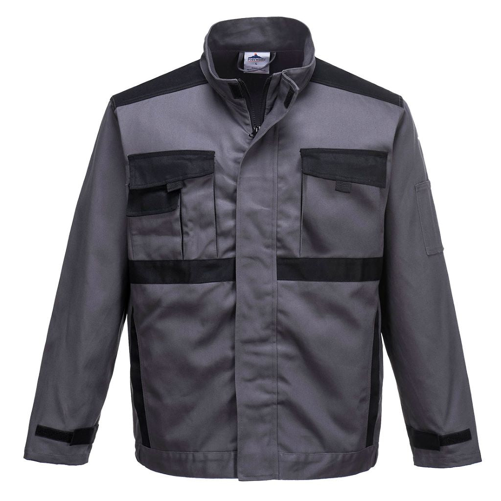 Krakow Jacket CW10 Graphite