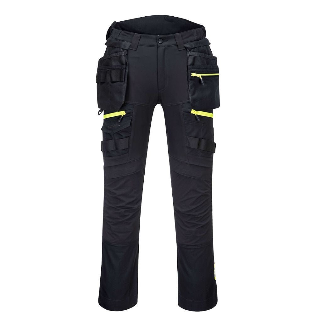 DX4 Holster Trousers DX440 Black