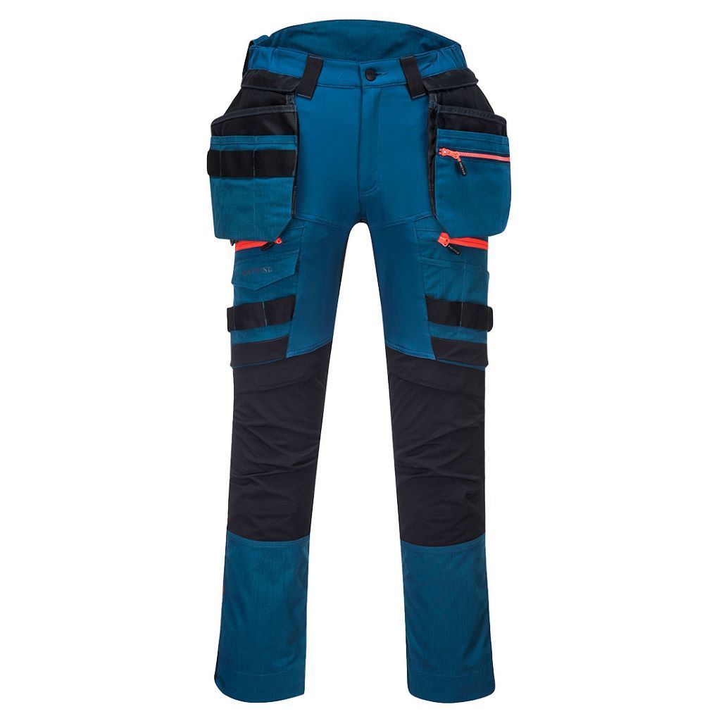 DX4 Holster Trousers DX440 MetroBlue