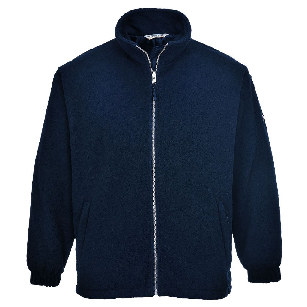Windproof Fleece F285 Navy