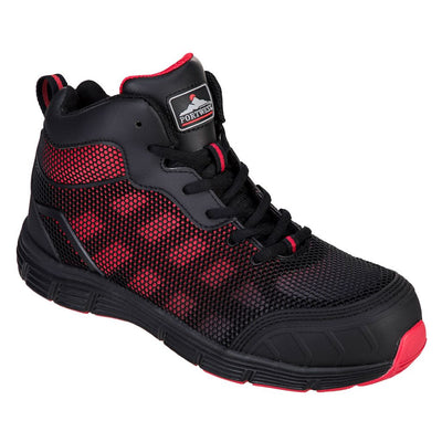 Compositelite Derwent Boot S1P FC15 BlackRed