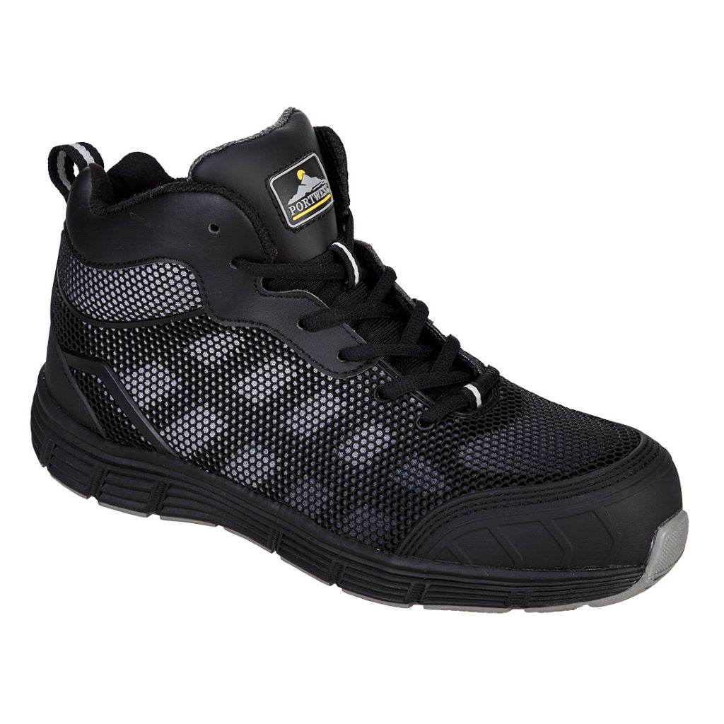Compositelite Derwent Boot S1P FC15 BlackGrey