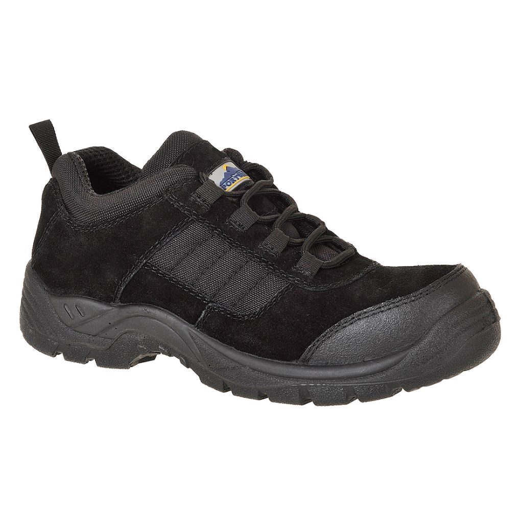 Trouper Shoe S1 48/13 FC66 Black