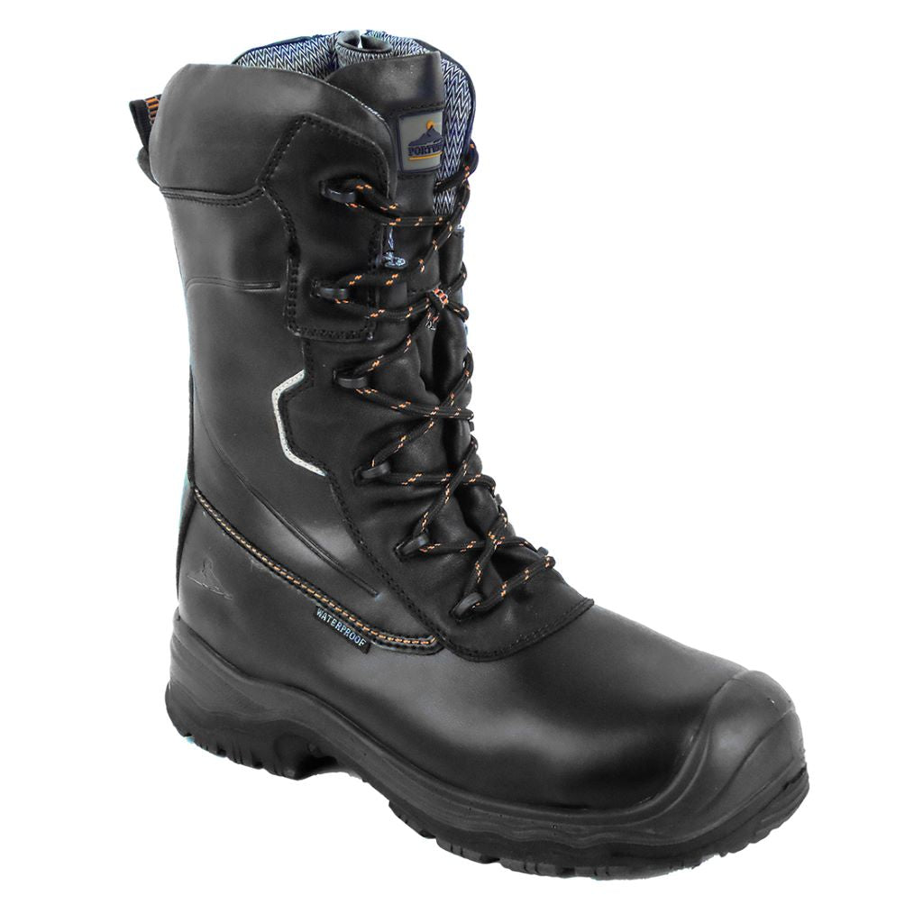Tractionlite S3 HRO Boot 10  FD01 Black