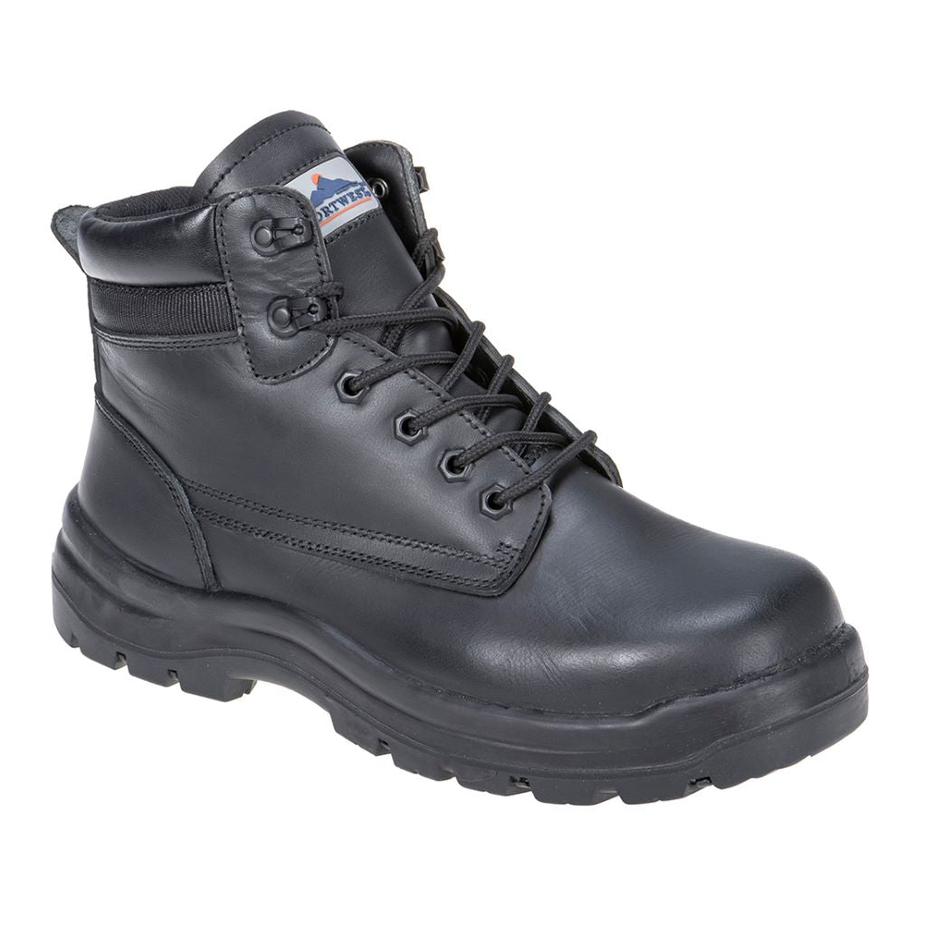 Foyle Safety Boot S3 HRO CI HI FD11 Black