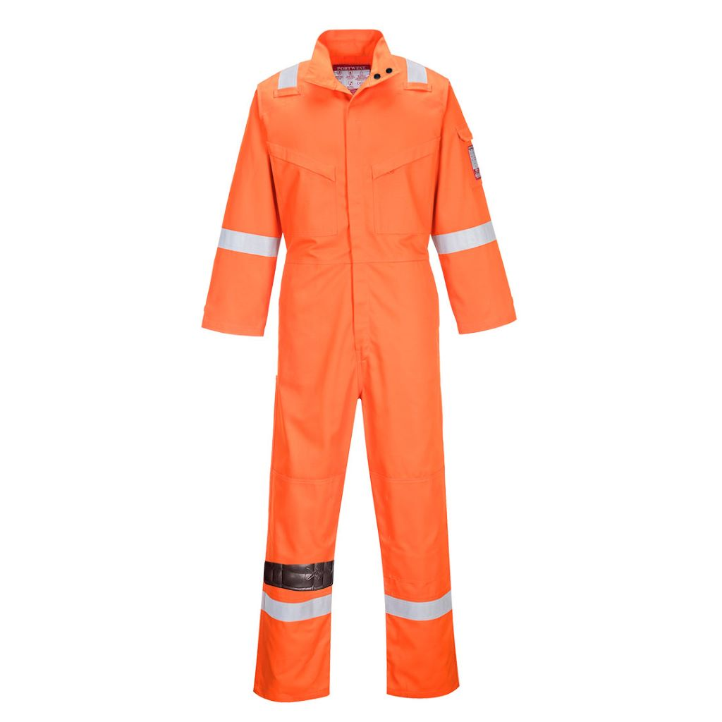 Bizflame Ultra Coverall FR93 Orange