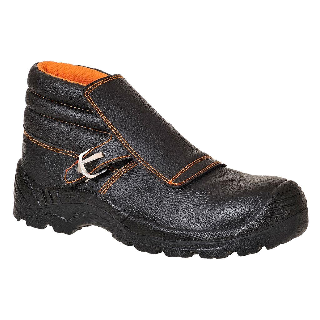 Welders Boot 48/13 S3 FW07 Black