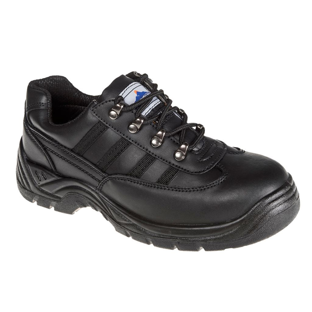Safety Trainer 48/13 S1 FW15 Black