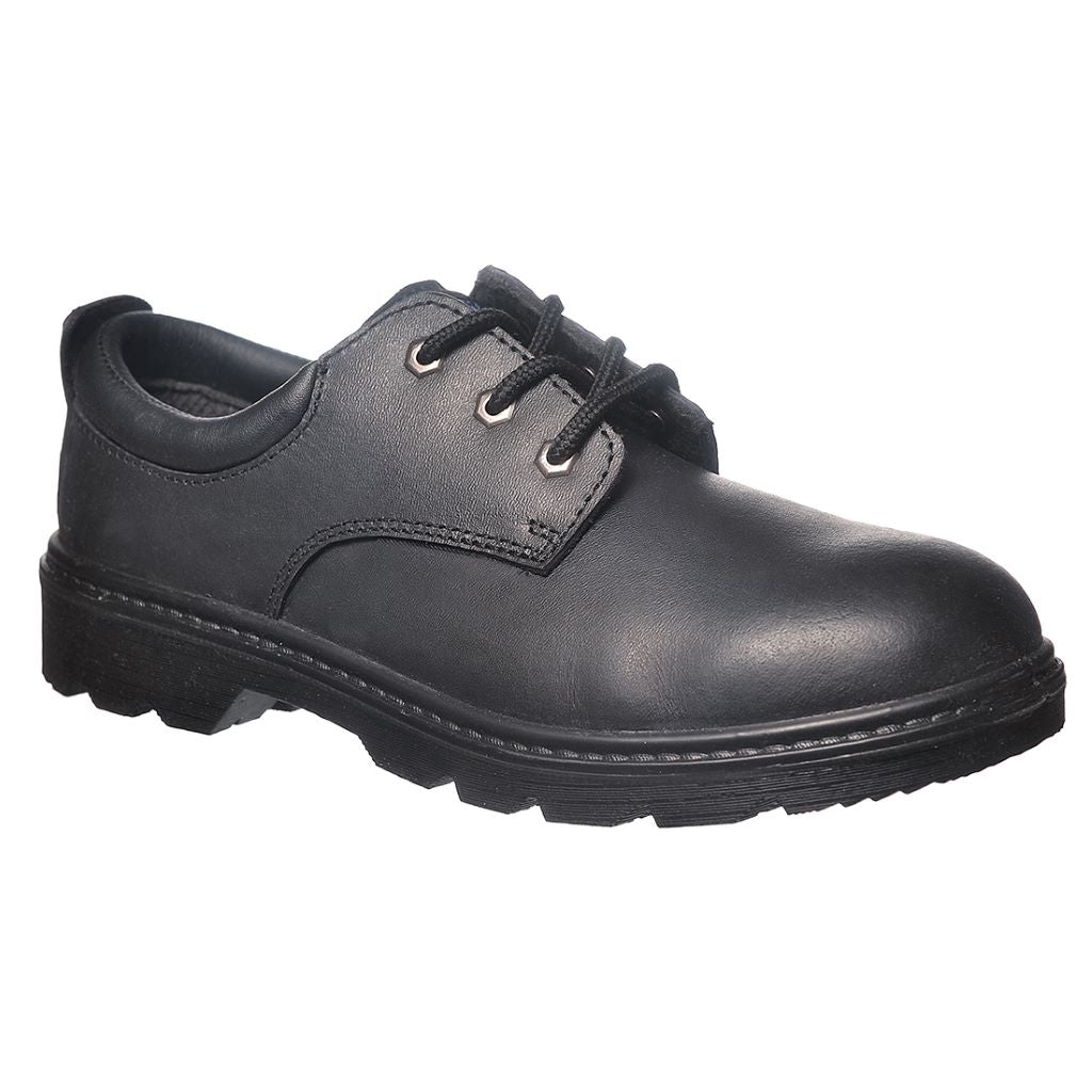 S3 Thor Shoe  47/12 FW44 Black