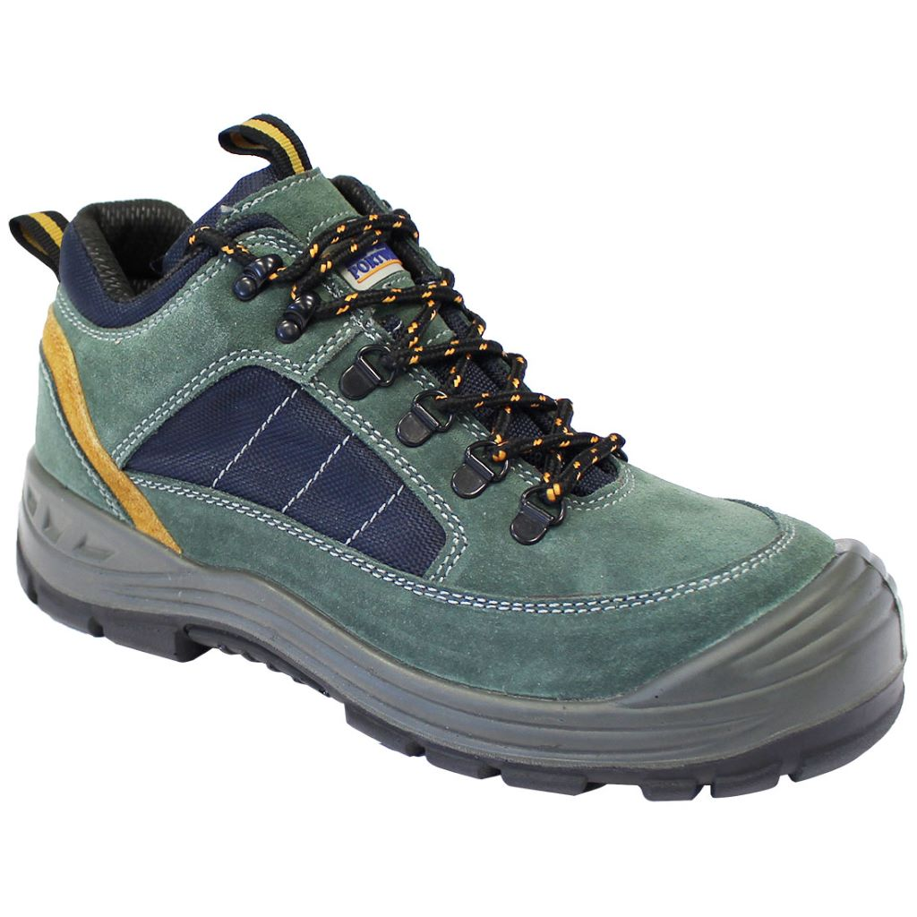 Steelite Hiker Boot S1P FW60 Grey