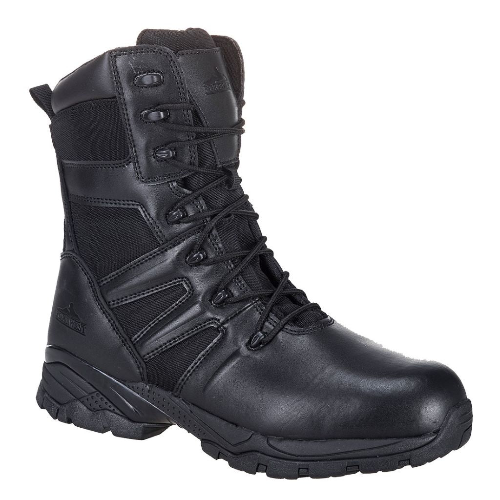 Steelite Taskforce Boot 48/13 FW65 Black