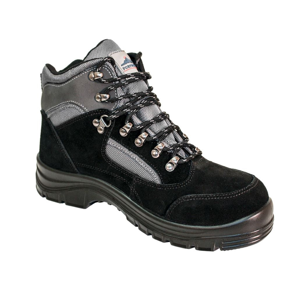 All Weather Hiker Boot  S3 FW66 Black