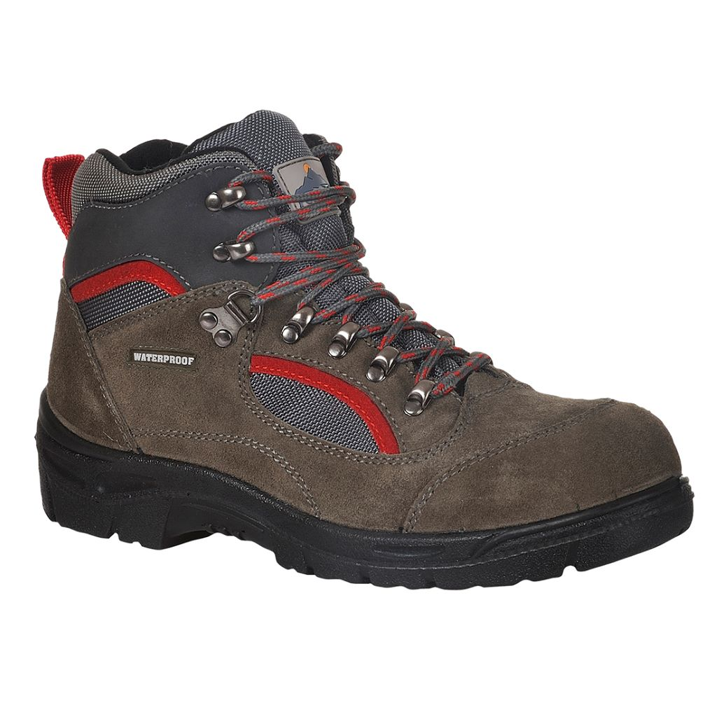 All Weather Hiker 48/13 Boot FW66 Grey