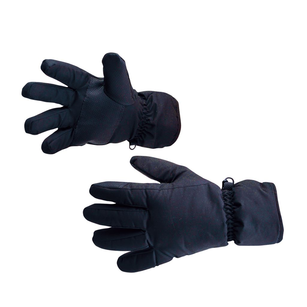 Waterproof Ski Glove GL10 Navy