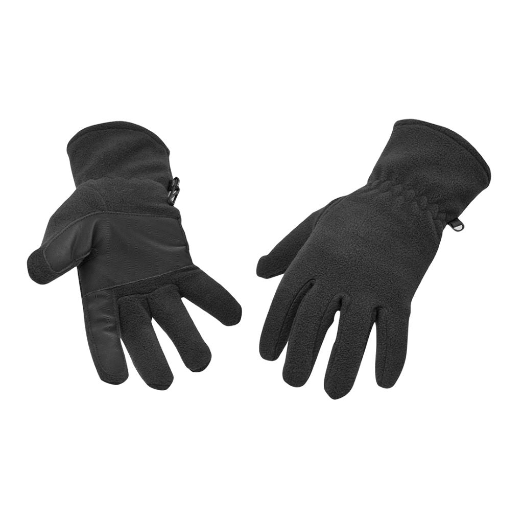 Fleece Glove GL11 Black